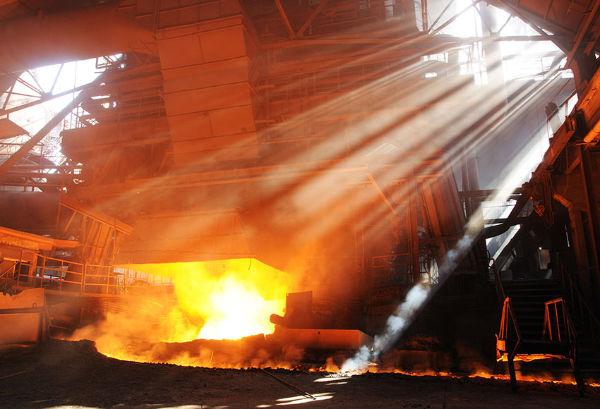 Industrie des produits réfractaires